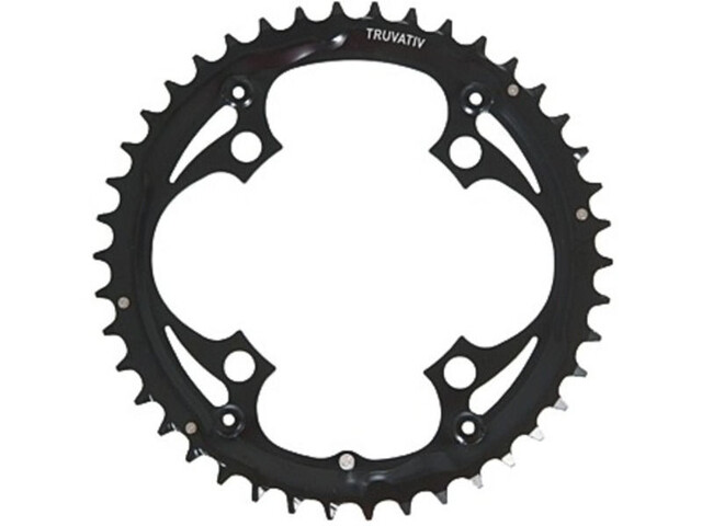 Truvativ MTB Chainring 48T 104 BCD black